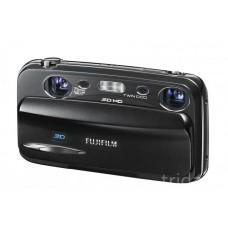 stereo fotoaparát FUJI 3D FinePix REAL3D W3